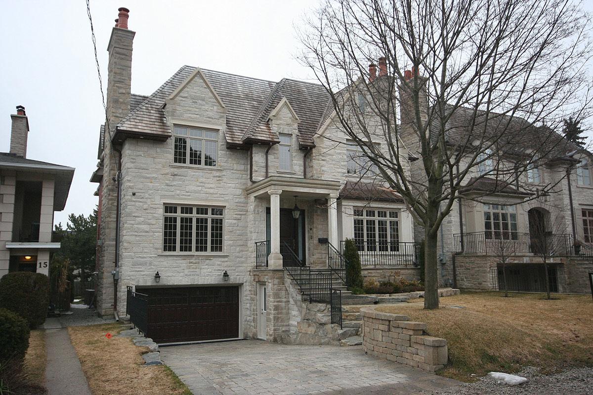 17 Blyth Hill Luxury Custom Home