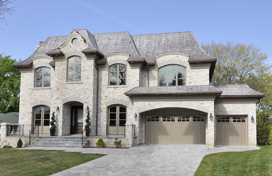 Custom home designs toronto home design Custom home designs