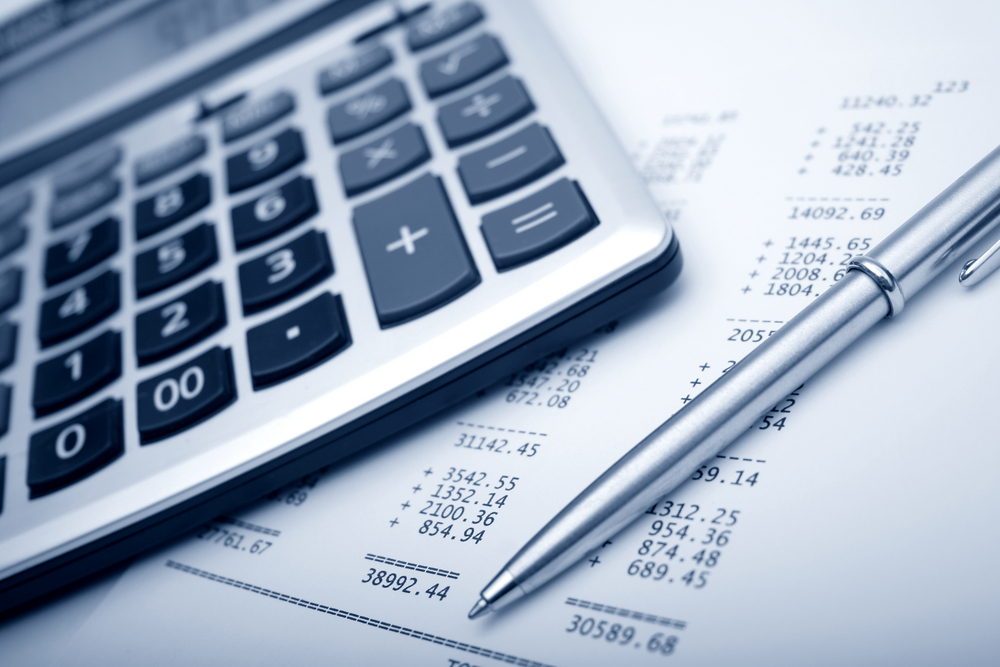 Custom Home - Financing