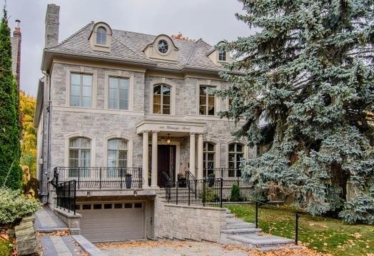 Toronto Custom Home