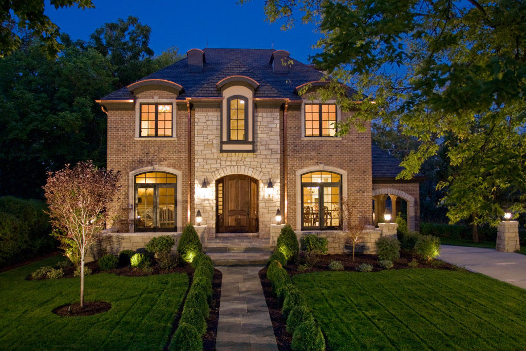Custom Home Residential Builder