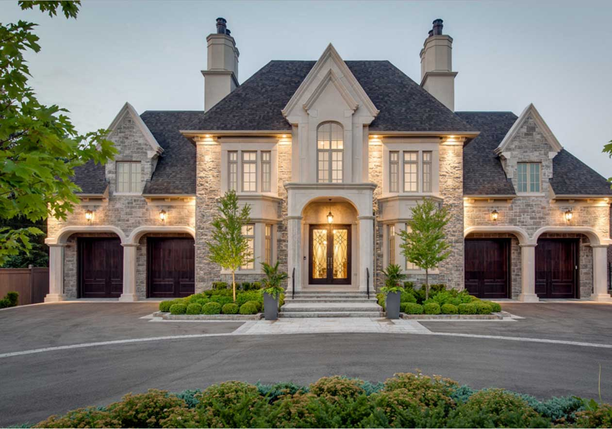 Merveilleux Toronto Custom Home Builder
