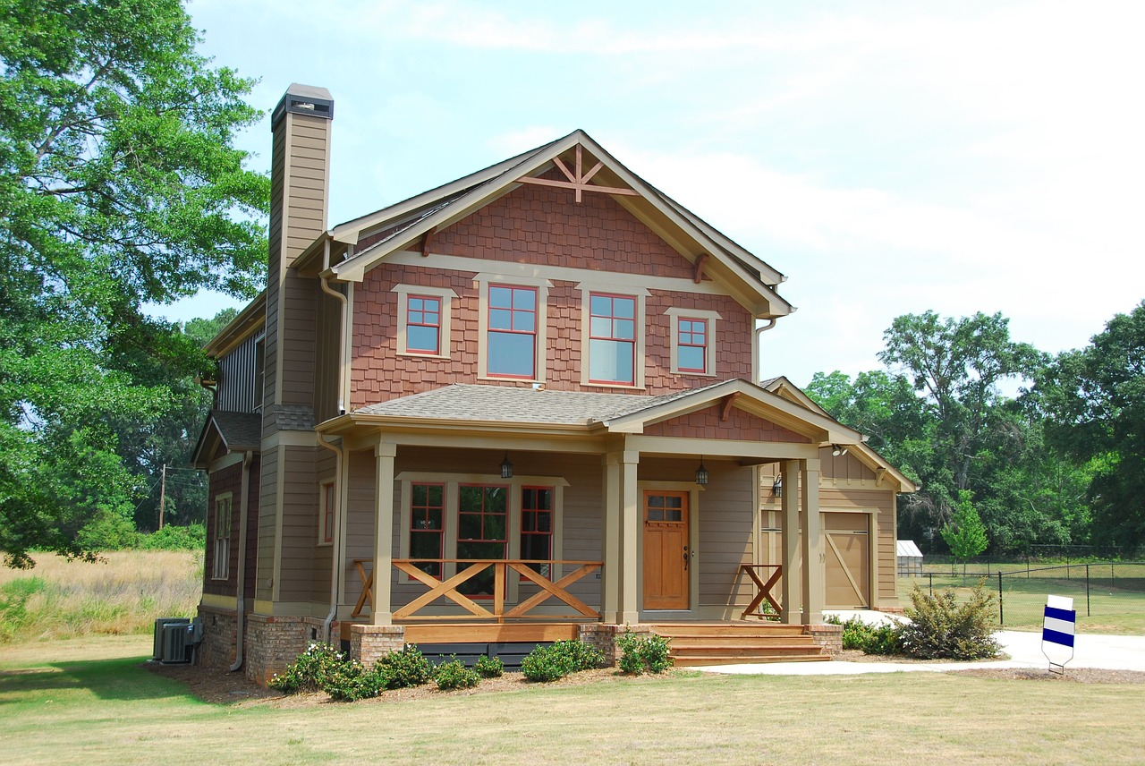 Hiring a custom home builder
