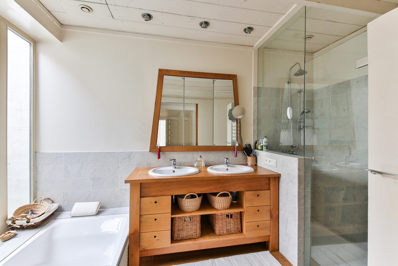 Tips For Designing Custom Home Bathroom