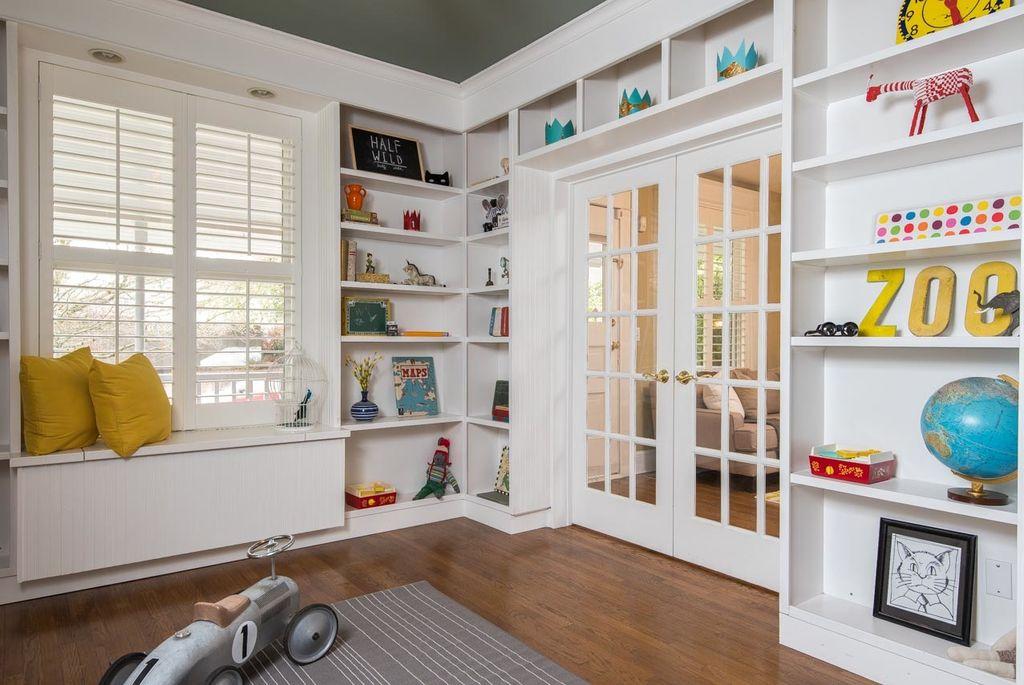Features Parents Love Custom Home