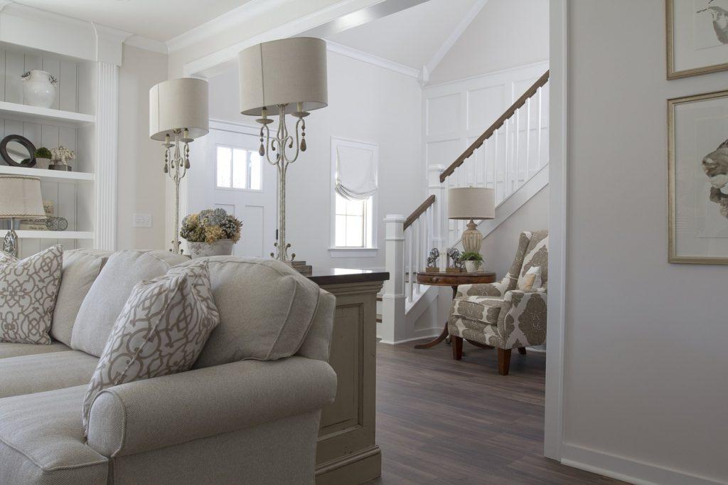 Planning Your Custom Living Room
