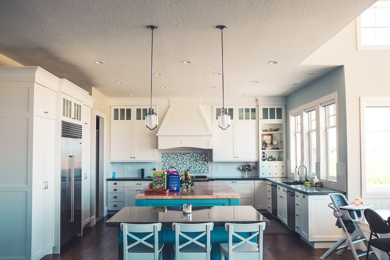 Kitchen is king when it comes to selling a house