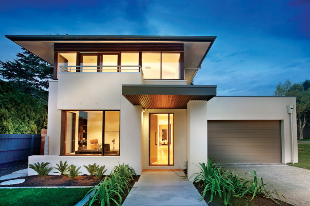 Understanding architectural design modern and for New modern style homes