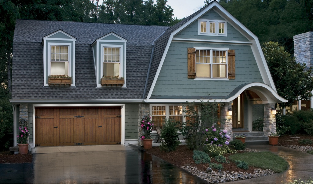 Custom Home Roof Styles Explained