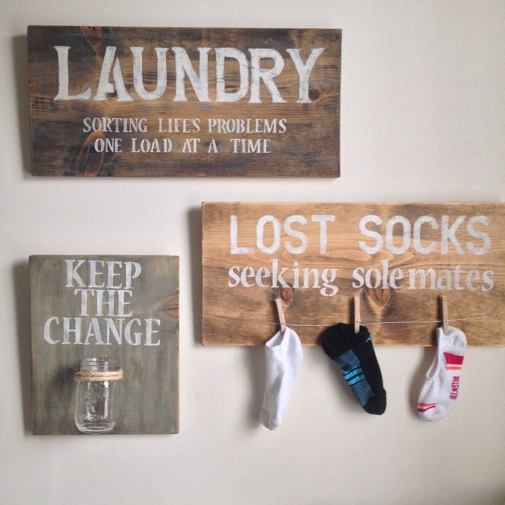 9 Helpful And Cool Things To Add To Your Laundry Room