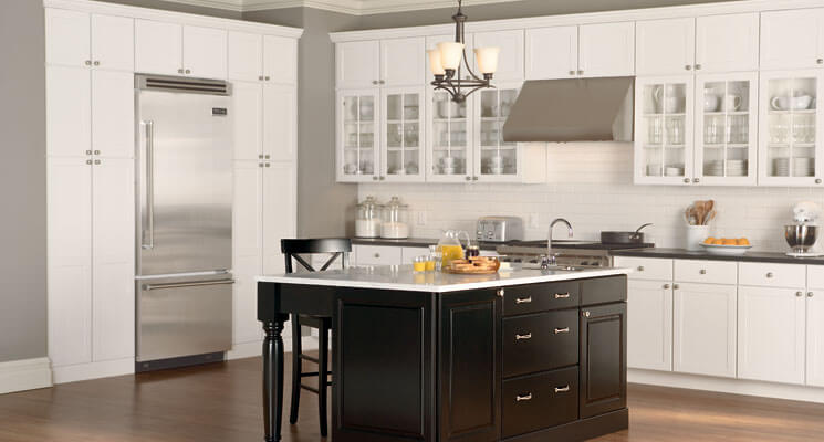Pacifica Kitchen Cabinets Reviews