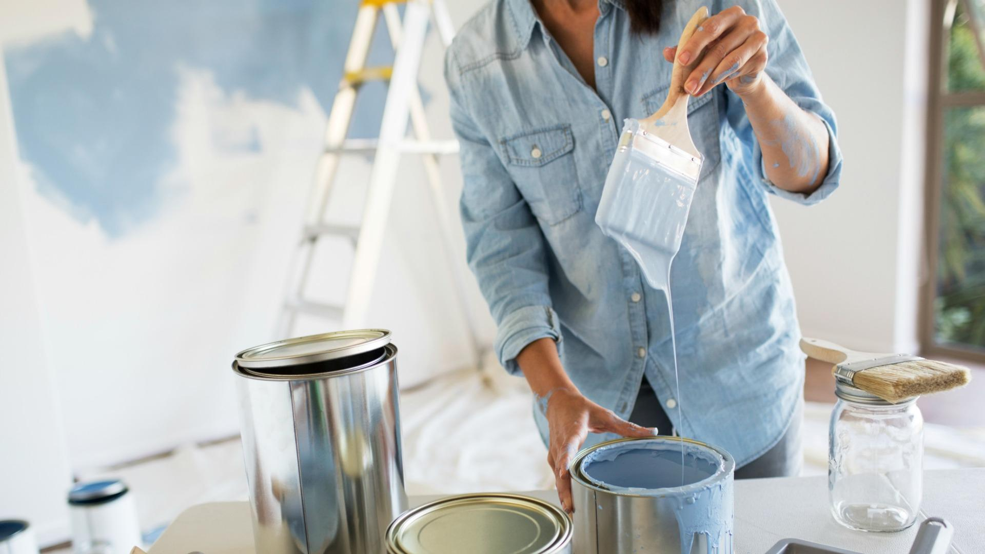 Everything You Need To Know About Paint Sheens- Sina Architectural Design