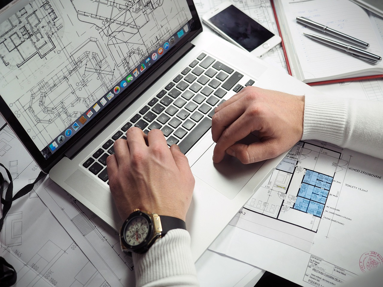 Should You Purchase House Plans Online- Sina Architectural Design