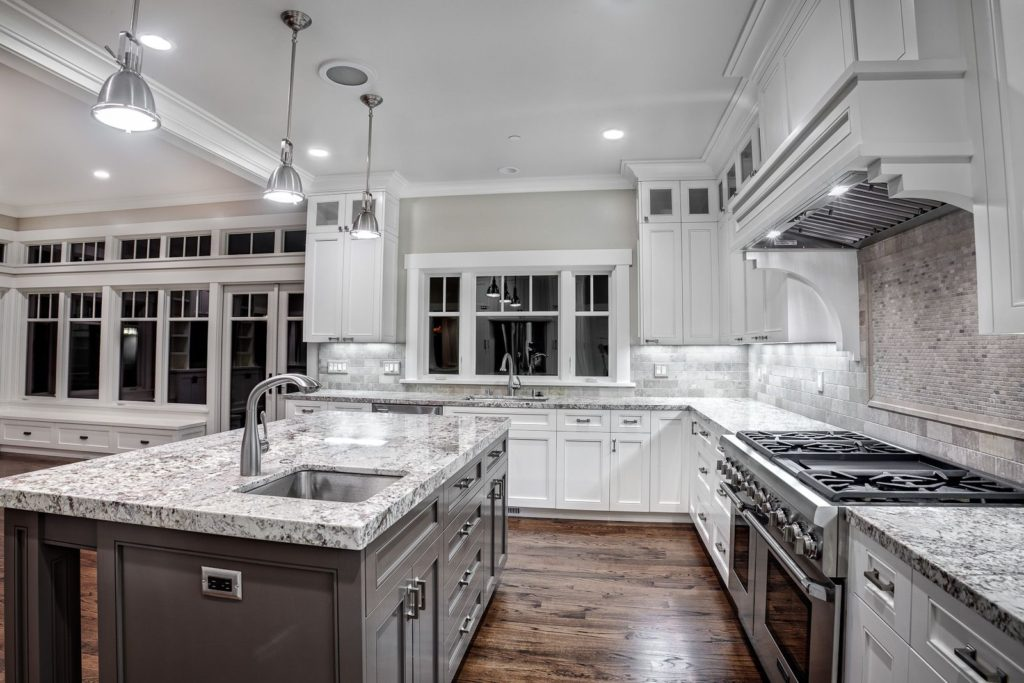 6 Things You Shouldn't Do On Your Granite Countertops- Sina Architectural Design