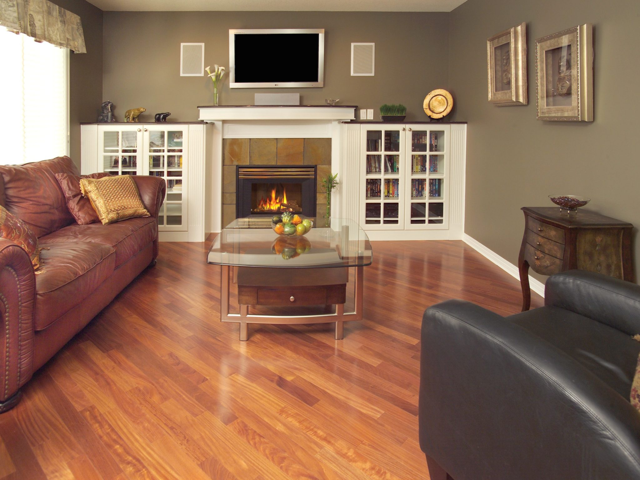These Are The 7 Most Common Hardwood Flooring Patterns Sina Architectural Design