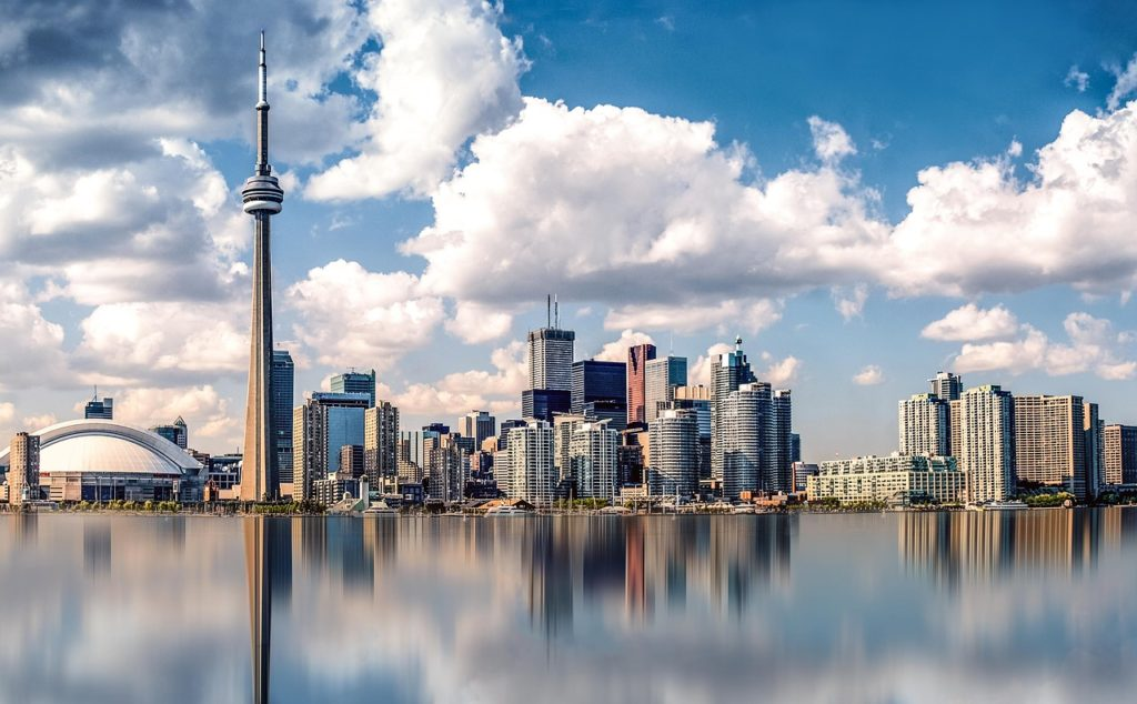 The Sale of Luxury Homes In Toronto Is Plummeting- Sina Architectural Design