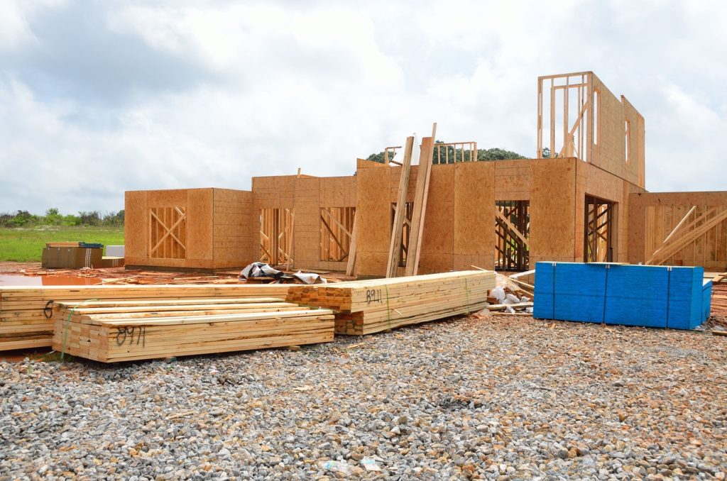 Most Common Reasons for Custom Home Building Delays- Sina Architectural Design