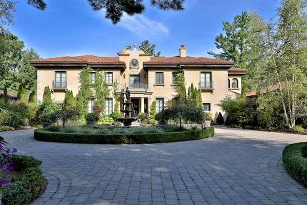 Luxury Home Sales Booming in Toronto- Sina Architectural Design