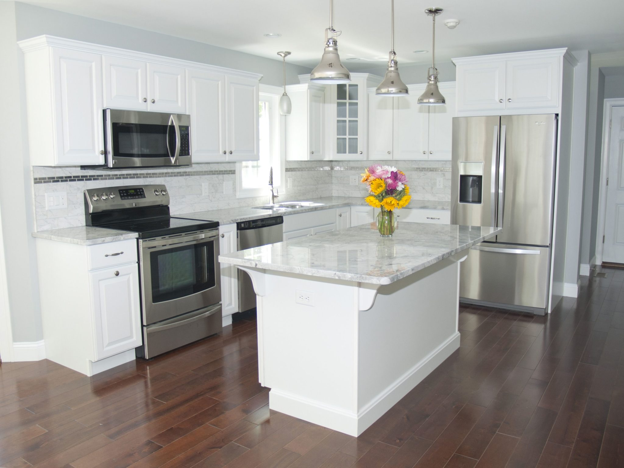 7 Reasons to Use Stainless Steel Appliances