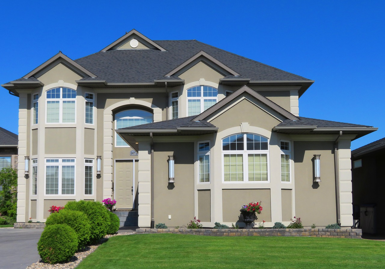 6 Exterior Architectural Design Mistakes People Make- Sina Architectural Design