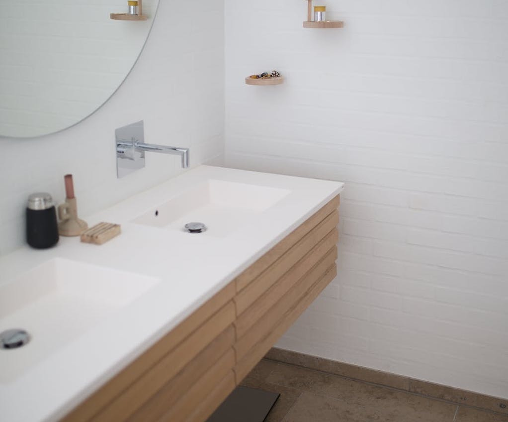A Guide to Bathroom Sink Styles- Sina Architectural Design