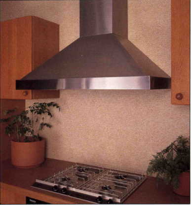 A Guide to Picking Kitchen Vent Hoods- Sina Architectural Design