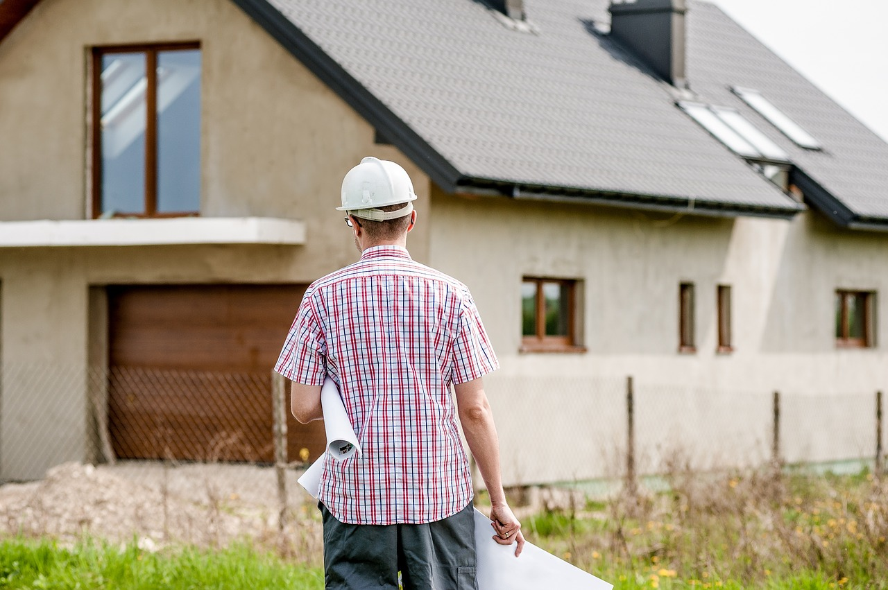 What Type of Professionals are Involved in Building a Home?- Sina Architectural Design