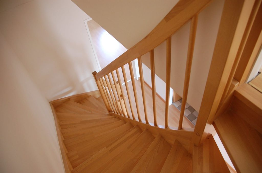 Components of a Staircase Explained- Sina Architectural Design Custom Homes