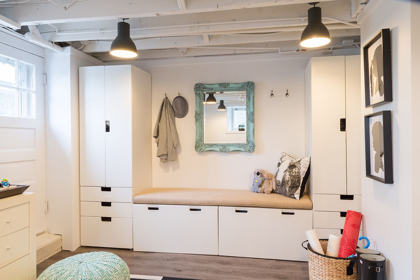 Everything You Need to Know About Mudrooms- Sina Architectural Design