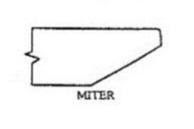 A Guide to Kitchen Countertop Edge Profiles- Sina Architectural Design | Toronto Custom Home Builders