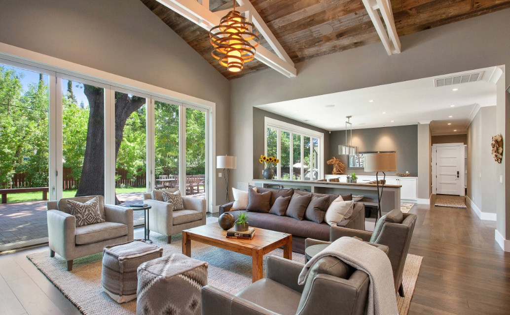 Pros and Cons of an Open Concept Layout- Sina ...