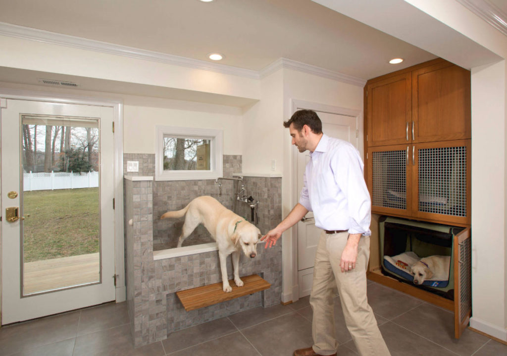 6 Things to Make Your Custom Home Pet-Friendly- Sina Architectural Design
