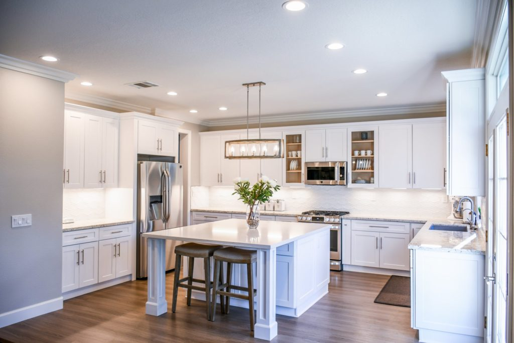 5 Horrible Kitchen Design Mistakes People Make- Sina Architectural Design