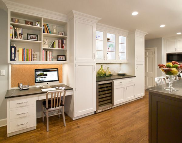 pros-and-cons-of-a-kitchen-desk-sina-architectural-design-toronto-custom-home-builder
