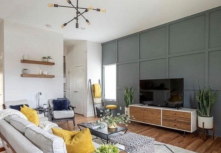 Pros and Cons of Accent Walls- SIna Architectural Design