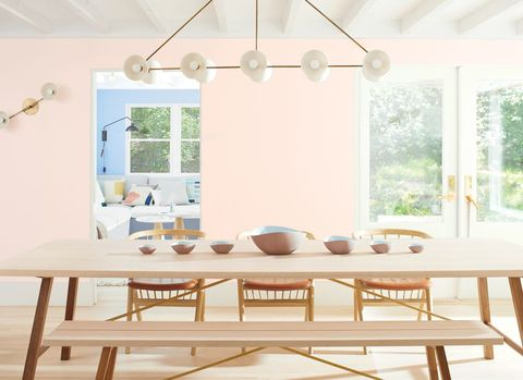 Try These 2020 Paint Colors of the Year- Sina Architectural Design