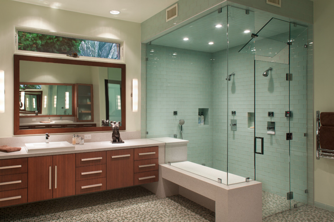 Pros and Cons of Steam Showers- Sina Architectural Design