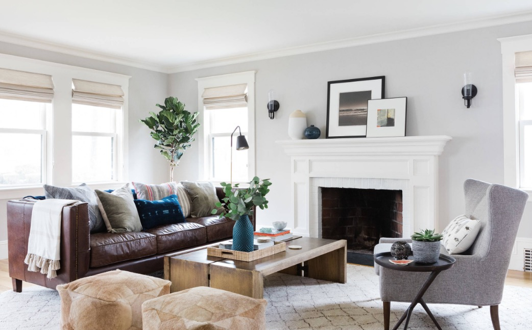 Best and Worst Places for Fireplaces- Sina Architectural Design   Toronto Custom Home Builder