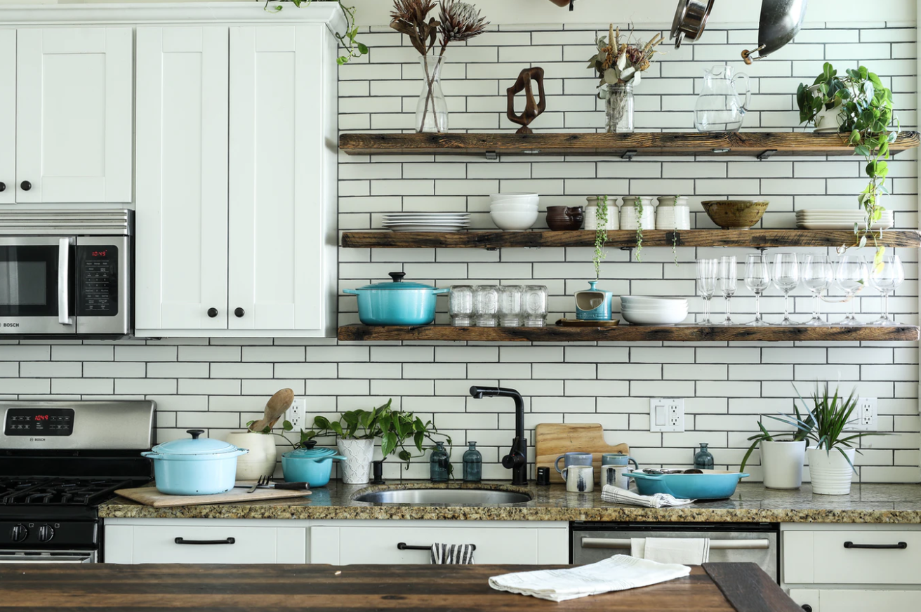 Pros and Cons of Open Shelving in Kitchens- Sina Architectural Design | Toronto Custom Homes.jpg