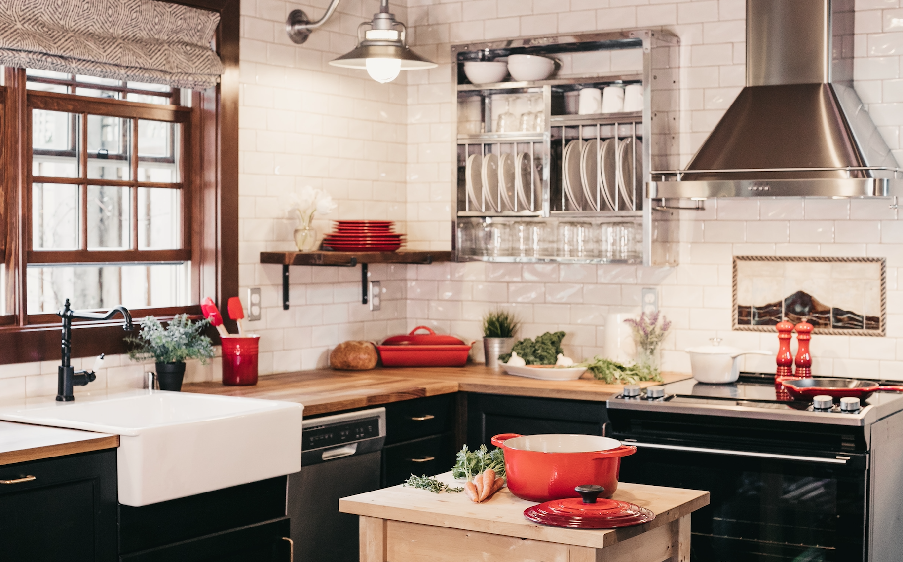 5 Tips for Freshening Up Your Kitchen- Sina Architectural Design- Toronto Custom Home Builder