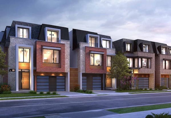 Bayview Park Townhomes