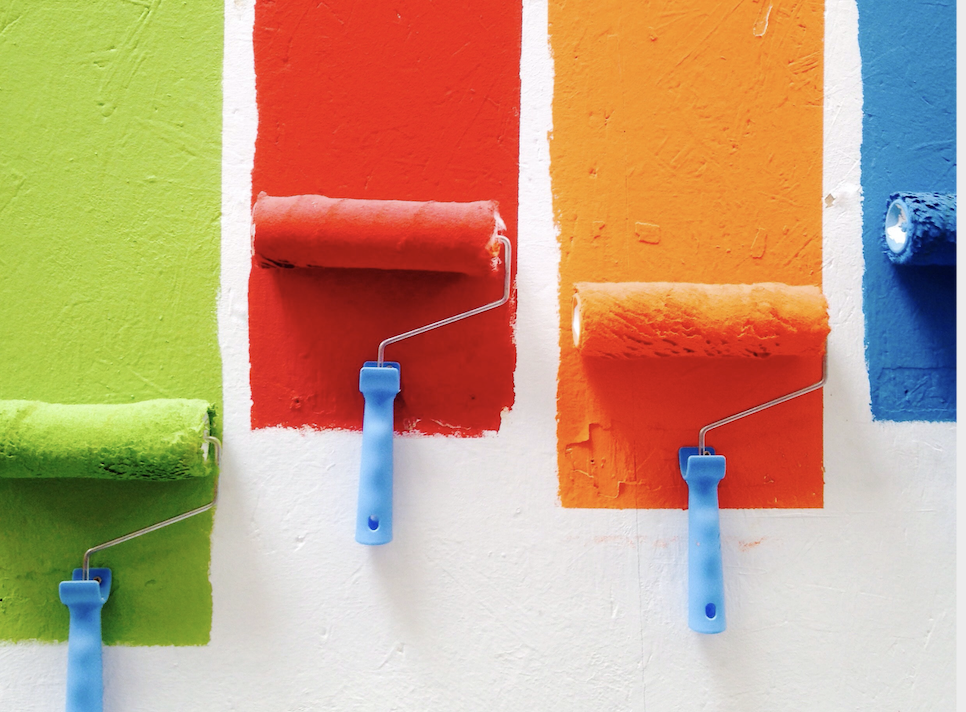 A Brief Intro to Color Psychology- Sina Architectural Design   Toronto Custom Homes